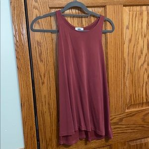 Old Navy Size small tank